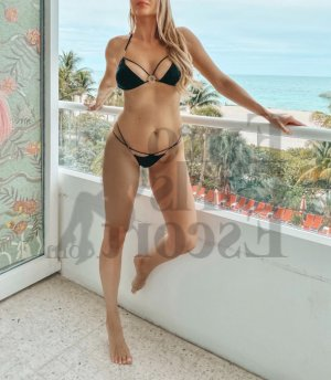 Flaminia outcall escorts