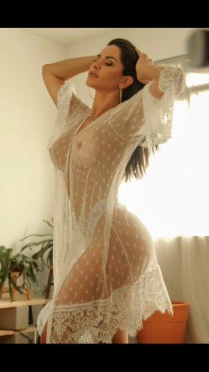 Marie-bertille incall escorts in Williamsport PA