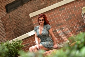Oregan outcall escort in Marlborough