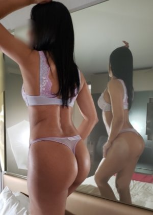 Francelise independent escort